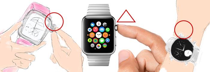 【Apple WATCH】アップルウォッチでできること …