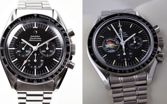 Apple Watchにそっくり、高級時計「アルプ・ …